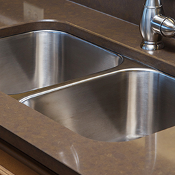 Stainless Steel Sinks The Granite Company